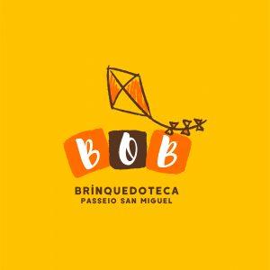 BOB BRINQUEDOTECA