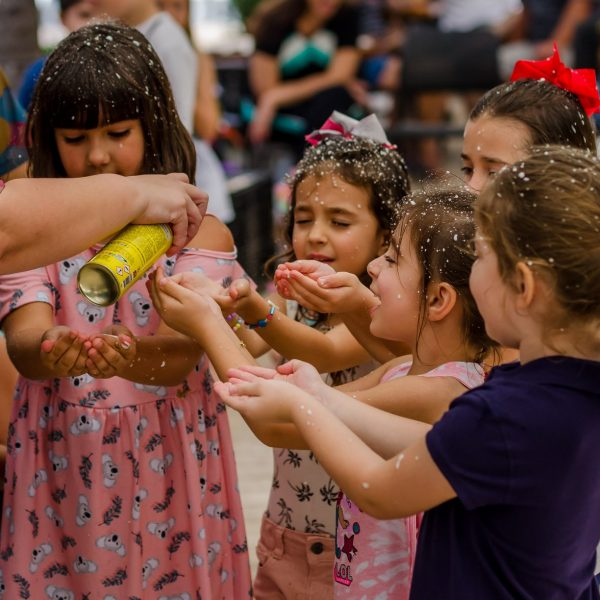 Semana das crianças reúne diversas atrações